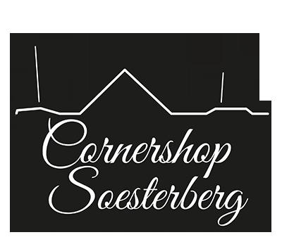 Cornershop en Postwinkel Soesterberg